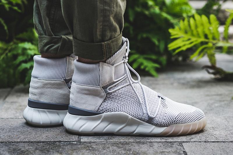Adidas Men's Tubular X Primeknit 8