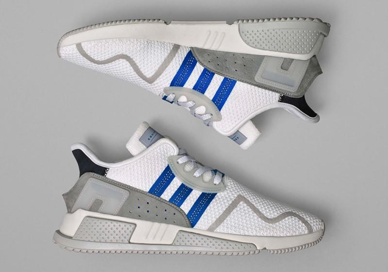 Adidas Originals EQT Cushion ADV 10
