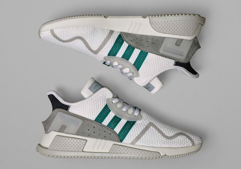 Adidas Originals EQT Cushion ADV 11