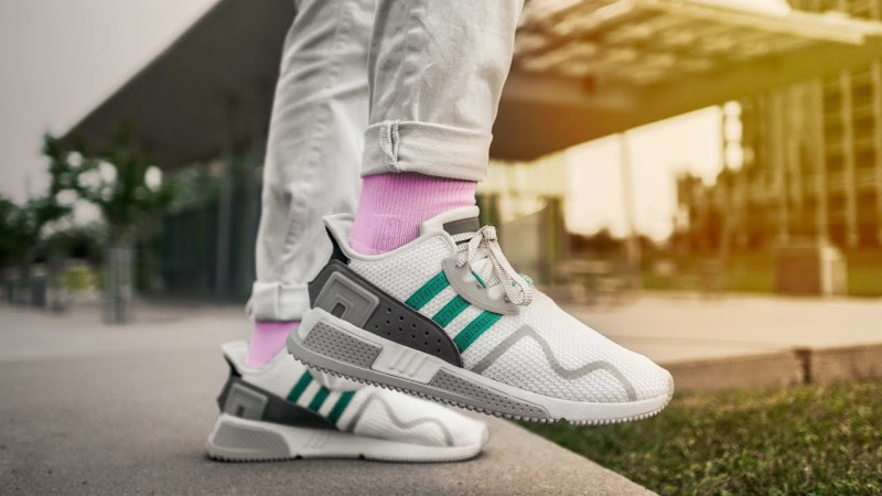 Buy Adidas Originals EQT Cushion ADV + Review 836263630