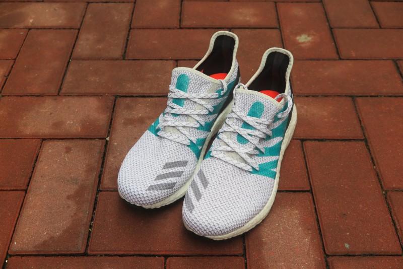 Adidas Speedfactory AM4LDN 10