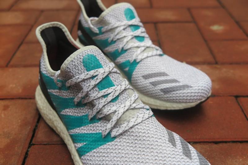 Adidas Speedfactory AM4LDN 12
