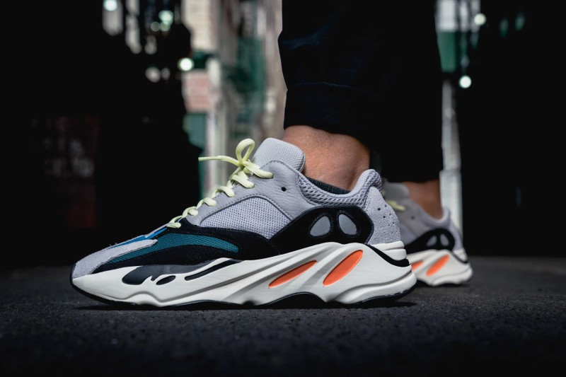 d0896612c7e6b Adidas Yeezy Boost 700 Wave Runner Review