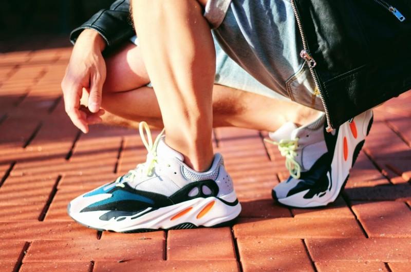 Adidas Yeezy Boost 700 Wave Runner 7