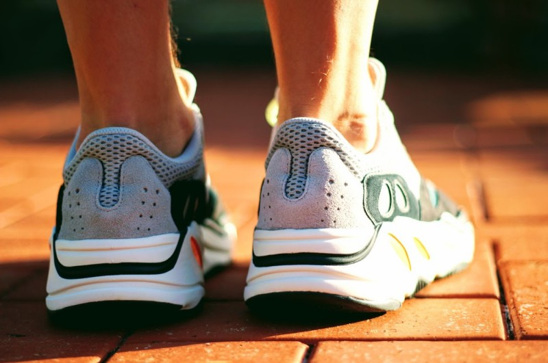 Adidas Yeezy Boost 700 Wave Runner 8