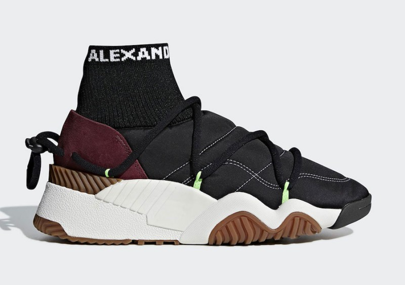 Adidas x Alexander Wang Puff Trainer 2