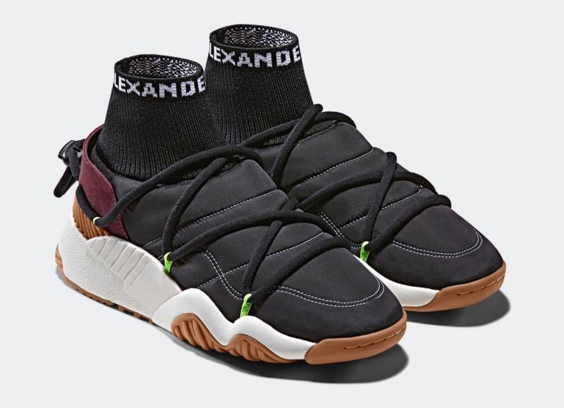 Adidas x Alexander Wang Puff Trainer 3