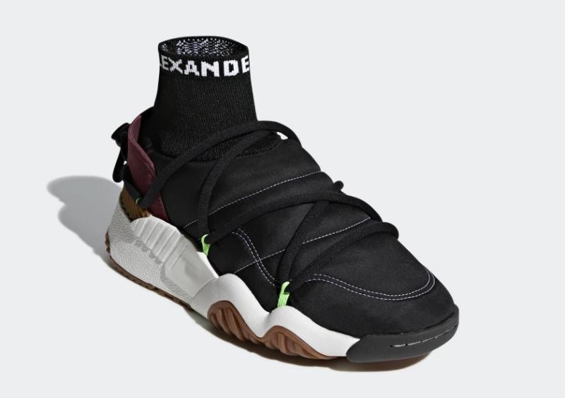 Adidas x Alexander Wang Puff Trainer 9