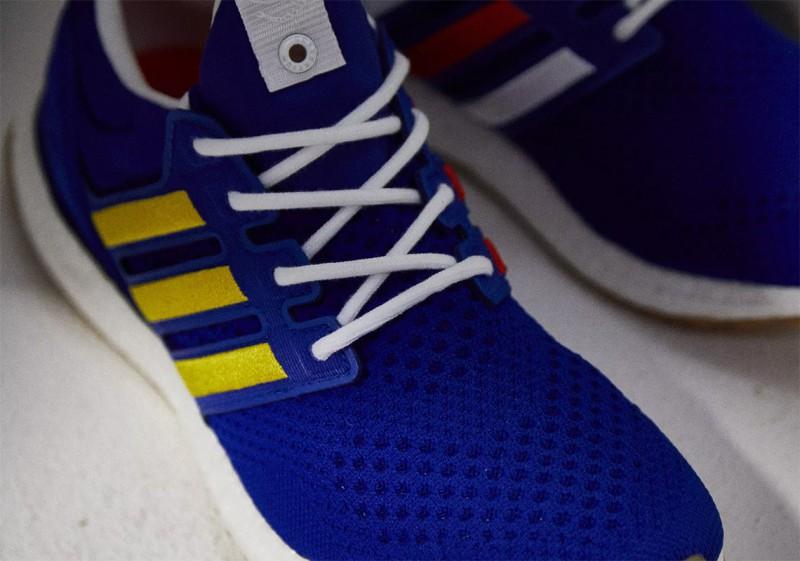 Adidas x Engineered Garments 1