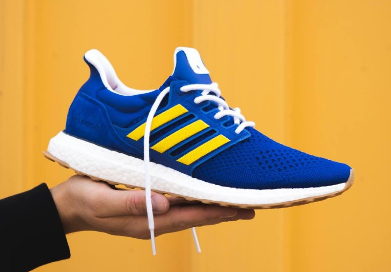 ultra boost engineered garments review adidas engineered garments