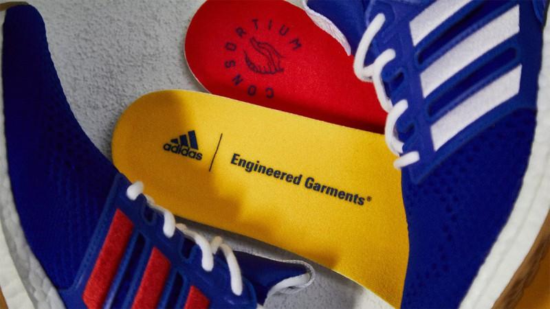 Adidas x Engineered Garments 2