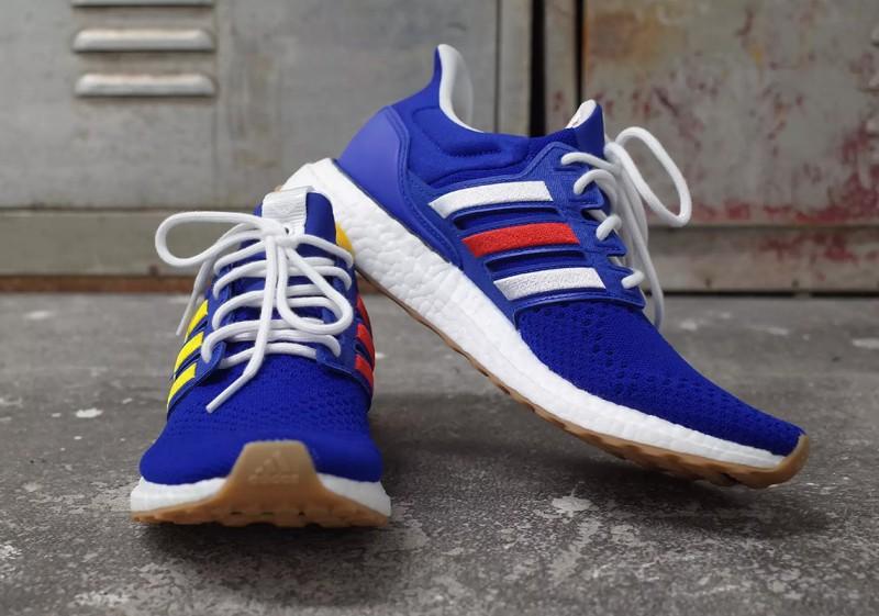 Adidas x Engineered Garments