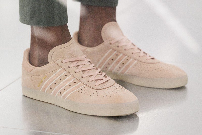 Adidas x Oyster Holdings 350 1