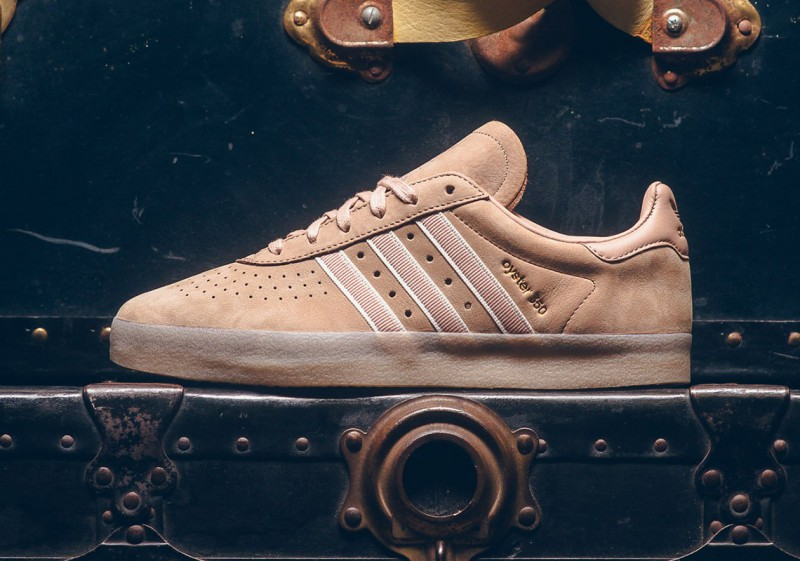 Adidas x Oyster Holdings 350 2