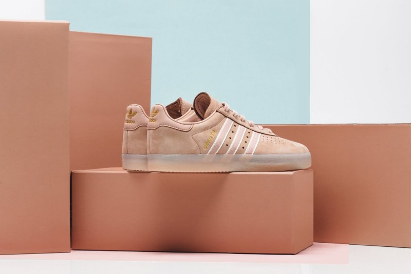 Adidas x Oyster Holdings 350 4