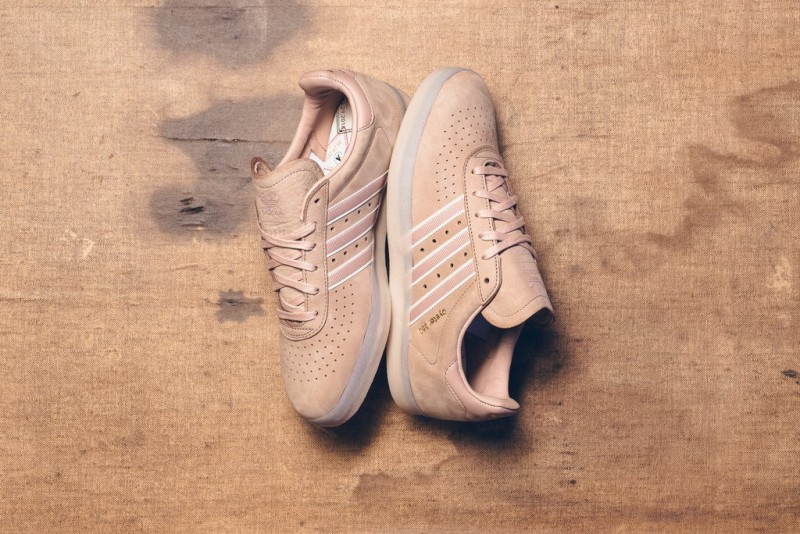 Adidas x Oyster Holdings 350 9