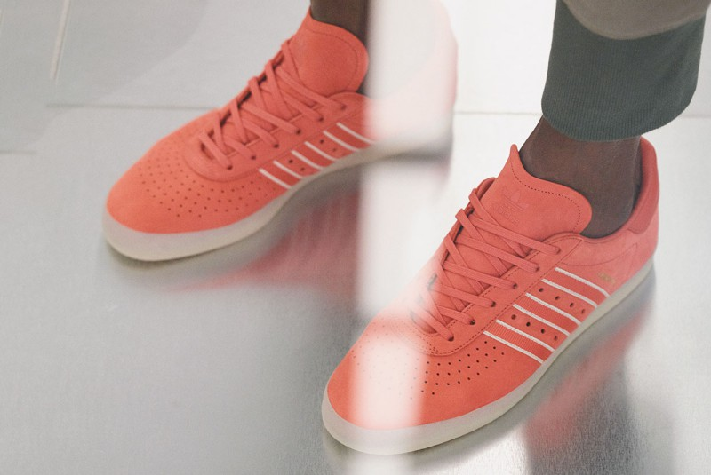 Adidas x Oyster Holdings 350