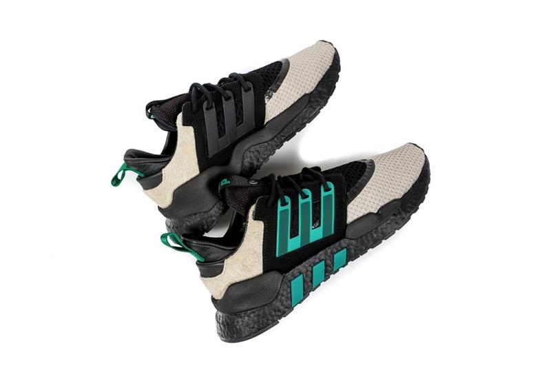 Adidas x Packer EQT 3