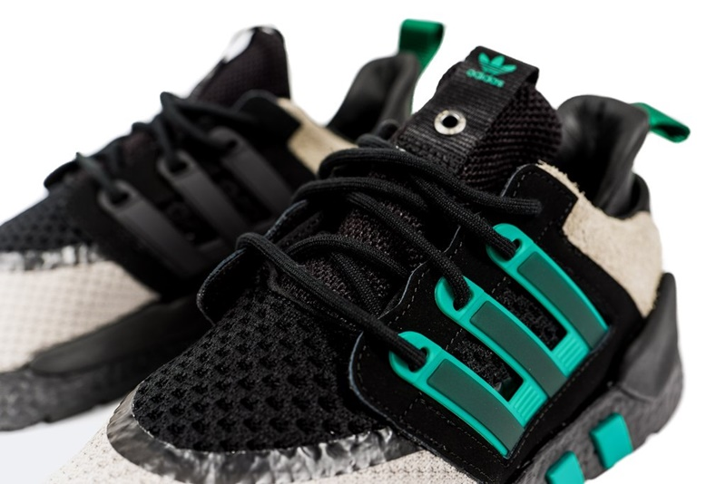 Adidas x Packer EQT 4