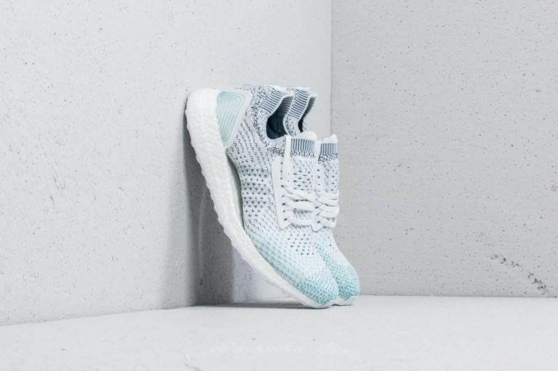 mejor baratas valor fabuloso marca popular Adidas x Parley UltraBoost Clima Review