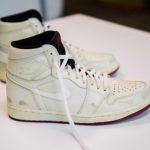 Air Jordan 1 x Nigel Sylvester 1