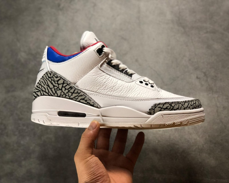 ab469d853be1c Air Jordan 3