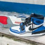 Air Jordan x Don C Legacy 312 Storm Blue 6