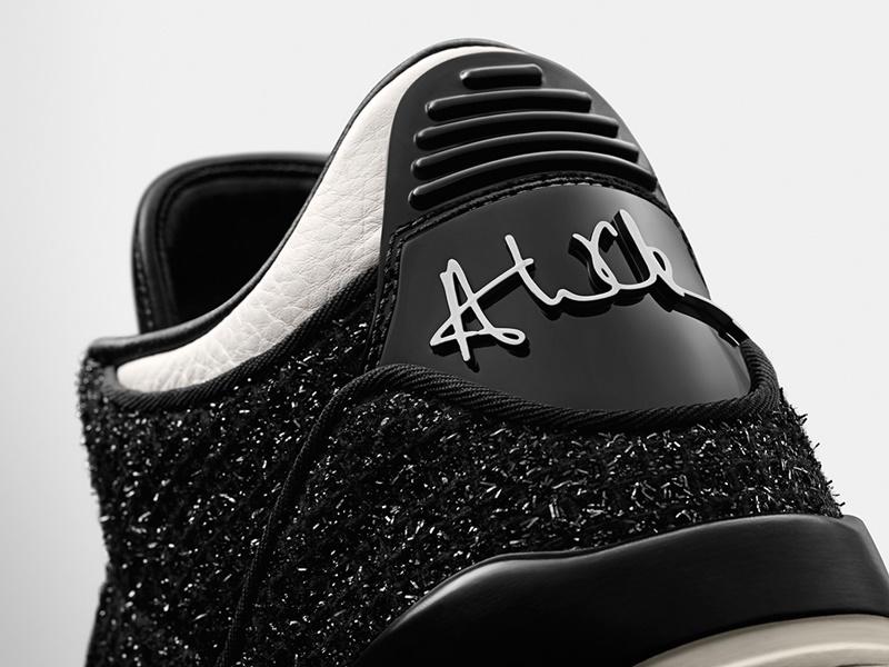 Air Jordan x Vogue III AWOK 5
