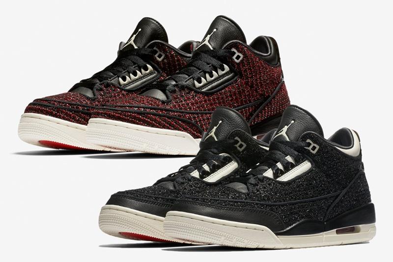 Air Jordan x Vogue III AWOK 7