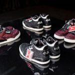 Air Jordan x Vogue III AWOK 8