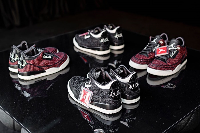 Air Jordan x Vogue III