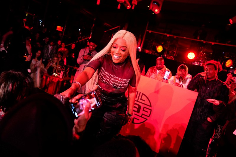 Alexander Wang Brings the Spice to NYFW with a Chinese-themed Party 6