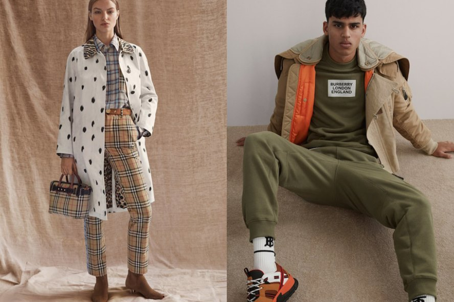 Burberry-Pre-Fall-2019-Collection-Featured-Image