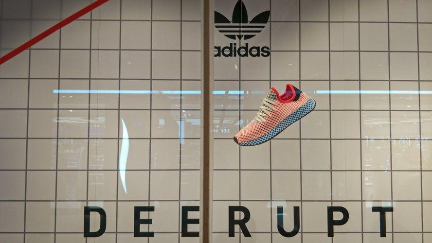 Buy Adidas Deerupt Runner + Review - Edited 1