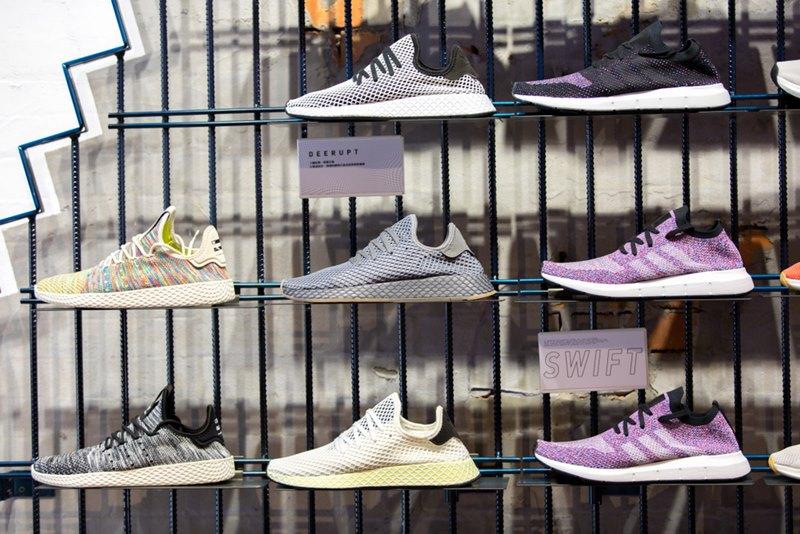 Buy Adidas Deerupt Runner + Review - Edited 2