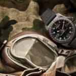 Breitling Cockpit Men's VB501022-BD41-155S Watch