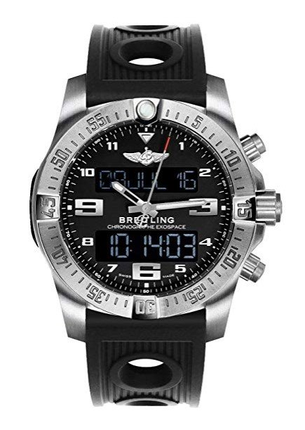 Breitling Exospace Men's EB5510H1-BE79-201S Watch