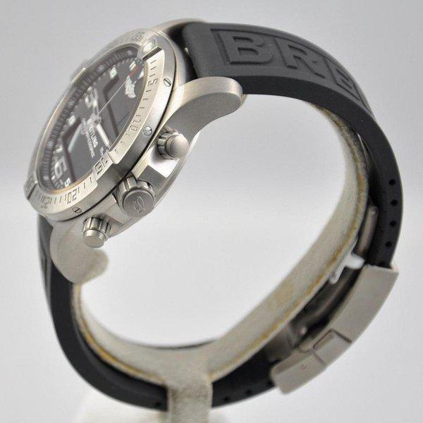 Breitling Exospace Men's EB5510H1-BE79-201S Watch - Side View