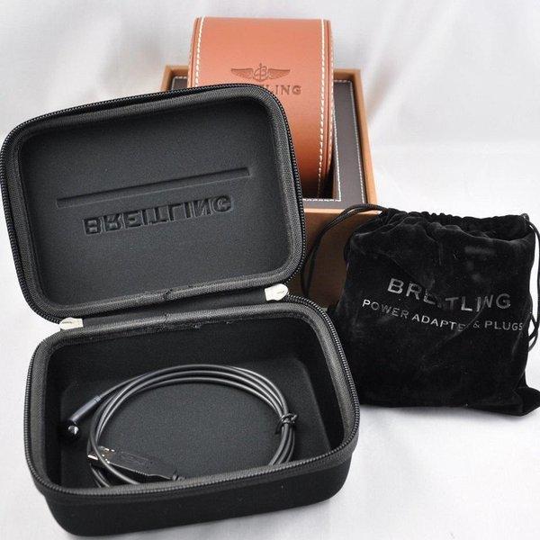 Breitling Exospace Men's EB5510H1-BE79-201S Watch - Box