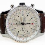 Breitling Navitimer World Men's A2432212-G571-756P Watch