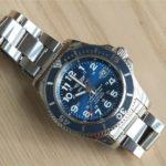 Breitling Superocean II 42 Men's A17365D1-C915-161A Watch