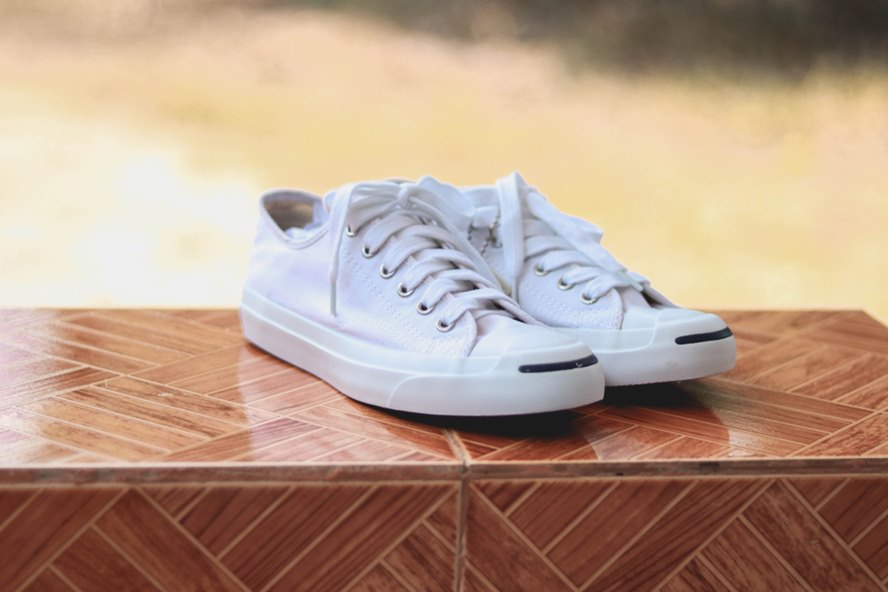 c7f5d9261763e3 Buy Converse Jack Purcell Classic Low Top + Review - Featured Image
