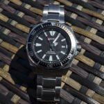 Seiko Prospex Samurai Men's SRPB51 Watch