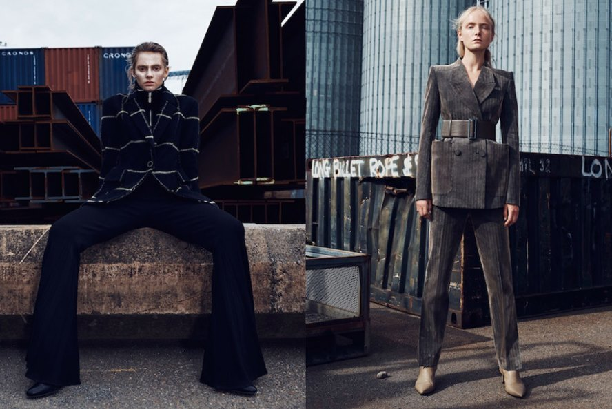 Camilla and Marc Pre-Fall 2019 Collection - New York - Featured Image