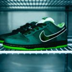 """Concepts x Nike SB Dunk Low """"Green Lobster"""" 2"""