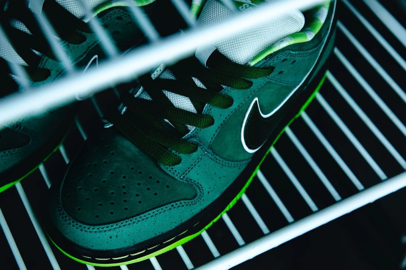 """Concepts x Nike SB Dunk Low """"Green Lobster"""" 3"""