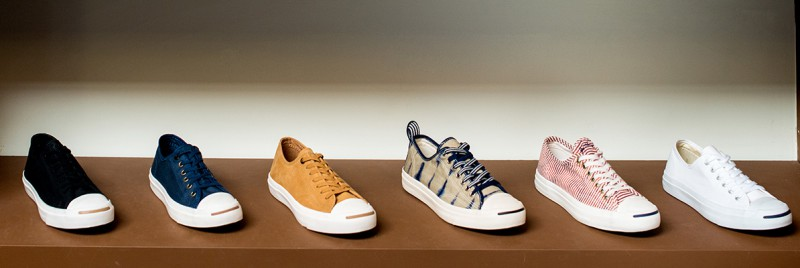 Converse Jack Purcell Classic Low Top 10