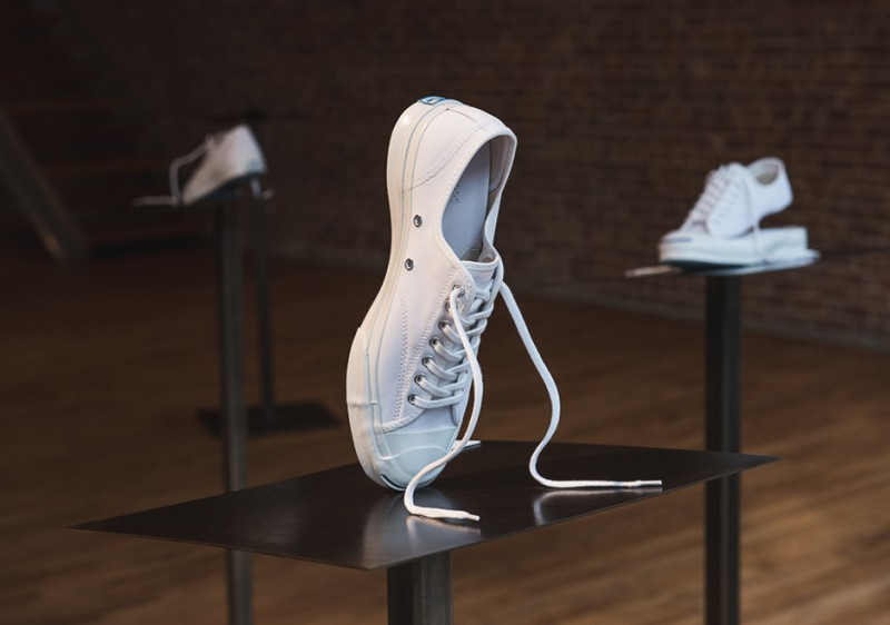 Converse Jack Purcell Classic Low Top 3