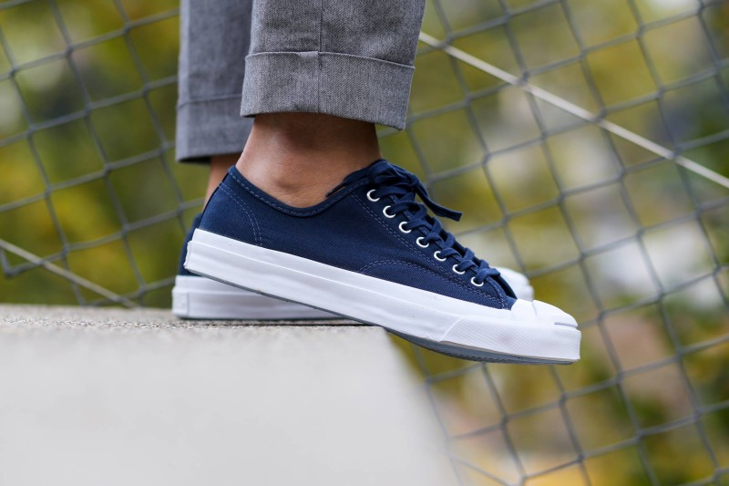 Converse Jack Purcell Classic Low Top 4