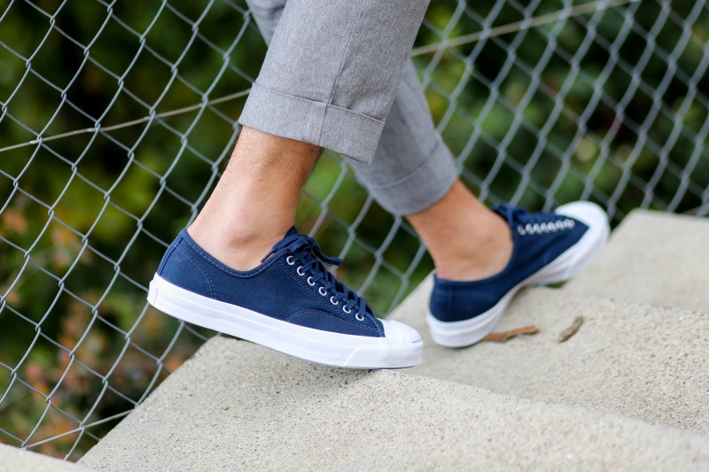 Converse Jack Purcell Classic Low Top 5